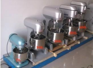 10L Flour Mixer