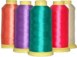 Rayon Embroidery Threads
