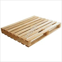 Two Way Wood Pallets
