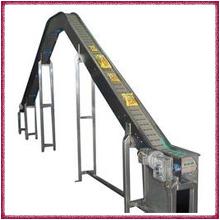Inclined Slat Chain Conveyor