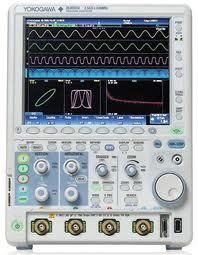 Analog & Digital Oscilloscope