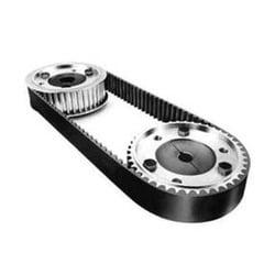 Belts And Couplings