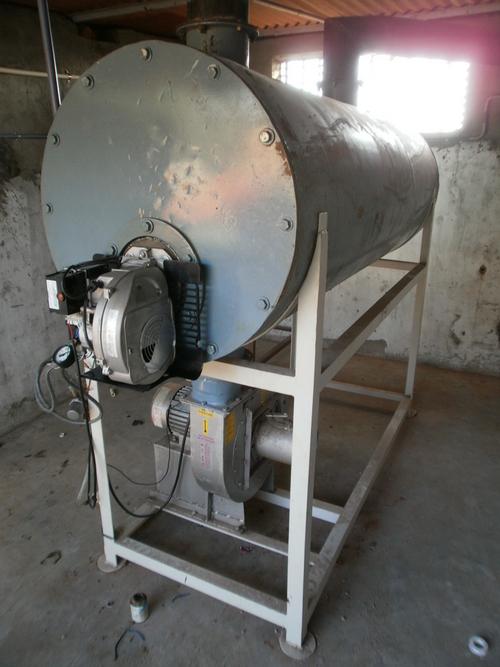 Diesel Fired Drying Machine