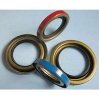 Fabricated Oil Seals