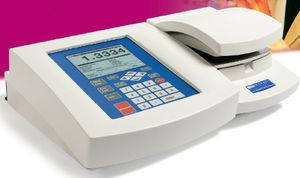 Portable Efficient Digital Refractometer