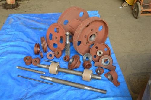 Tower Hoist Parts