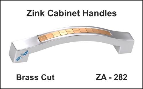Brass Cabinet Door Handles