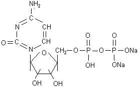 Cytidine Diphosphate Disodium