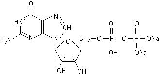 Guanosine Diphosphate Disodium