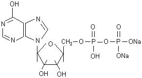 Inosine Diphosphate Disodium