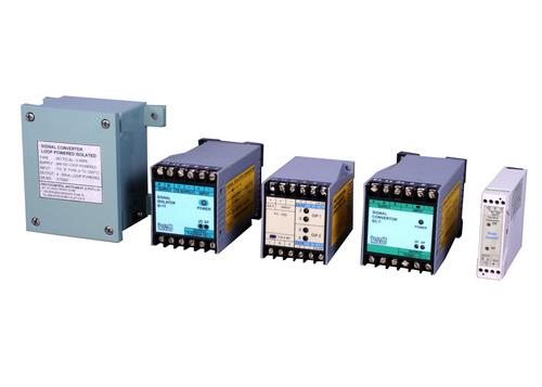 Panel Signal Conditioning