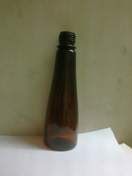 200ml Amber Bottle