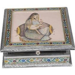 Decorative Handicraft Gift Box