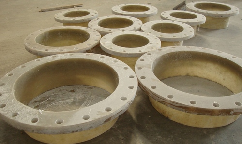 Frp Pipe Flange