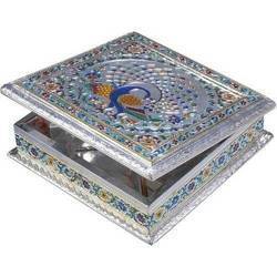Meenakari Handicraft Gift Box