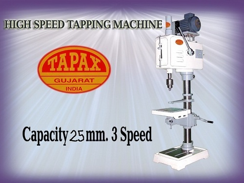 Tapping Machine 25mm