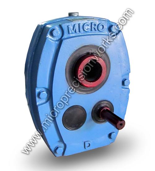 Geared Motors Oil Seals