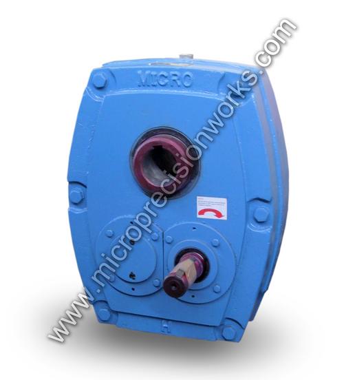 Helical Inline Geared Motors