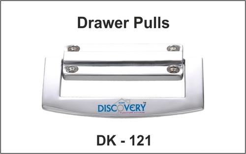 Square Drawer Pull Kadi