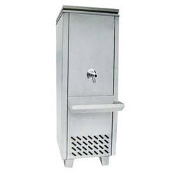 Stainless Steel Water Cooler in  Isanpur