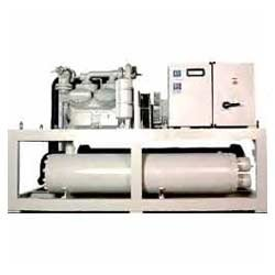 Water Cooled Reciprocating Chiller in  Isanpur