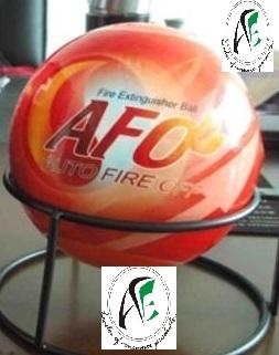 Afo Auto Fire Off