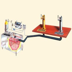 Draught Beer Dispensing Systems
