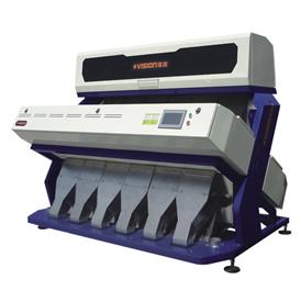 Rice Color Machine