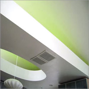 Grid False Ceiling in  Chirag Delhi