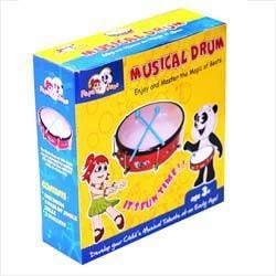 Musical Drum Toy