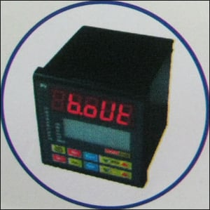 Pid Profile Controllers