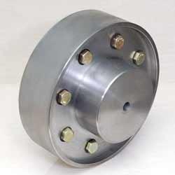Pin Tyre Coupling