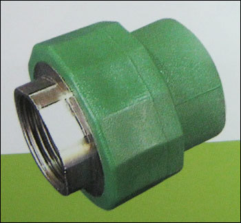 Threaded Socket Female