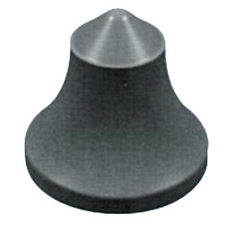 Tungsten Carbide Road Razor Button