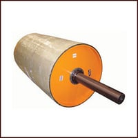 Conveyor Drum Pulleys