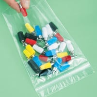 Tamper Proof Evident Bags