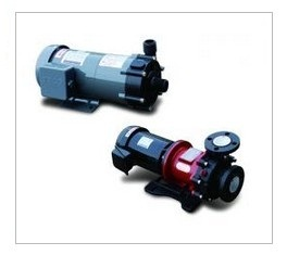 Magnetic Drive Pump (TMD Type) TRUDEAN MACHINERY