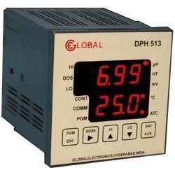 pH Conductivity Measurement And Controlling System