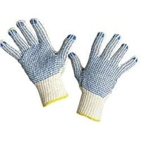 Pvc Dotted Hand Gloves