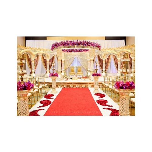 Wedding Stages Decoration