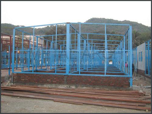 Portable Structure