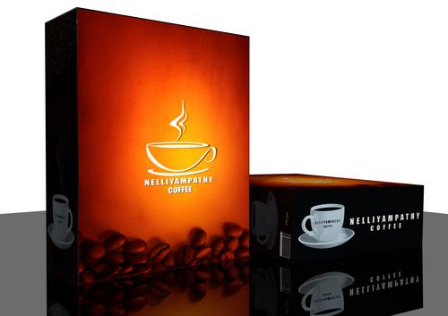 100% Pure Arabica Coffee Powder