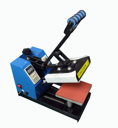 15 15cm small digital t shirt printing machine in dongguan for Machine for printing on t shirts