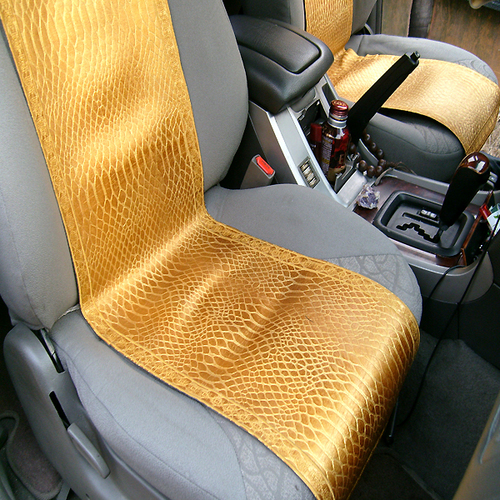 Car Seat Cover (BP-005) in   Incheon City