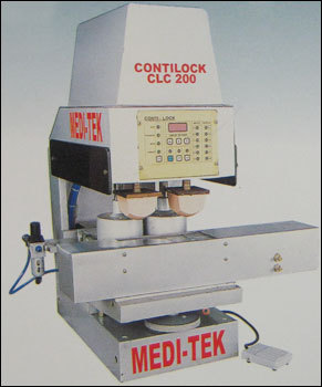 Contilock Printing Machine (Clc -200) in  Dsidc Packaging Complex (Kirti Nagar)