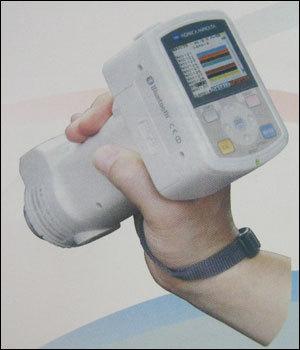 Portable Spectrophotometer Cm 600d/700d
