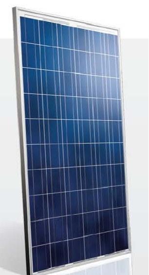 Solar Panel (Eco Duo PM240P00)
