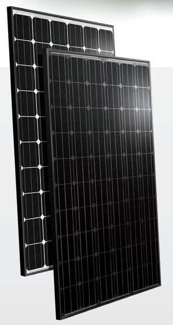 Solar Panel (GreenTriplex PM250M00)