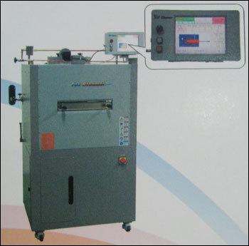 Tex Steamer Supporting E-Control Process