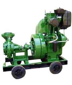 Centrifugal Water Pumpset